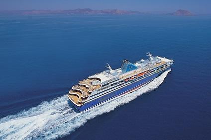b30441de4e Mega Promoção Duração  Cruzeiros de 5 dias   4 noites. Porto de embarque   Kusadasi (Éfesos). Itinerário  Kusadasi (Éfesos)