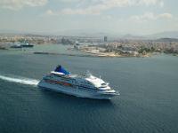 60b18514e9 DA ITÁLIA À GRÉCIA CRUZEIRO 6 NOITES Novo Itinerário Duração  Cruzeiros de  7 dias   6 noites. Porto de embarque  Bari (Itália).